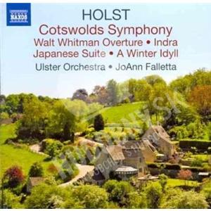 Gustav Holst - Cotswolds Symphony od 8,67 €