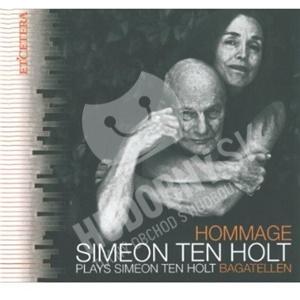 Simeon Ten Holt - Hommage od 27,28 €