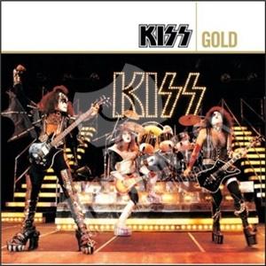 Kiss - GOLD [1974-1982] -40TR- [R] od 10,99 €