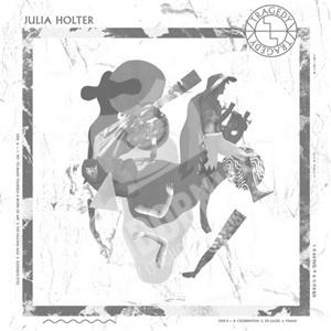 Julia Holter - Tragedy od 15,66 €