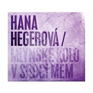Hana Hegerová - Mlýnské kolo v srdci mém od 10,71 €