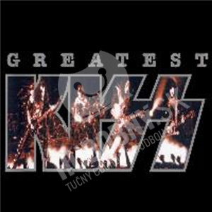 Kiss - Greatest od 15,49 €