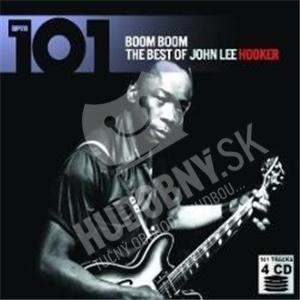 John Lee Hooker - Boom Boom: The Best of John Lee Hooker od 17,99 €