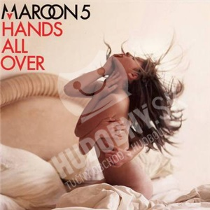 MAROON 5 - HANDS ALL OVER od 0 €
