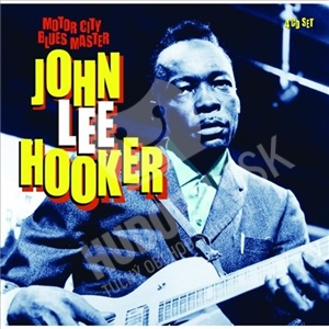 John Lee Hooker - Motor City Blues Master od 23,20 €