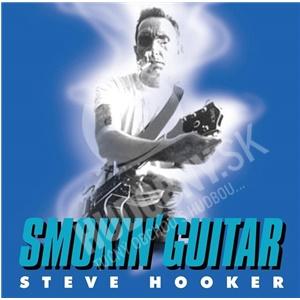 Steve Hooker - Smoking Guitar od 17,72 €