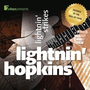 Lightnin' Hopkins - Lightnin' Strikes - Lightnin' Hopkins od 6,80 €