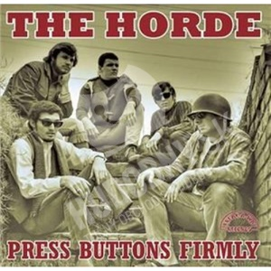 The Horde - Press Button Firmly od 22,92 €
