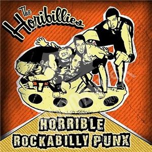 The Horibillies - Horrible Rockabilly Punx od 20,74 €