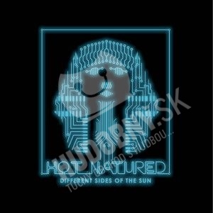 Hot Natured - Different Sides Of The Sun od 10,49 €