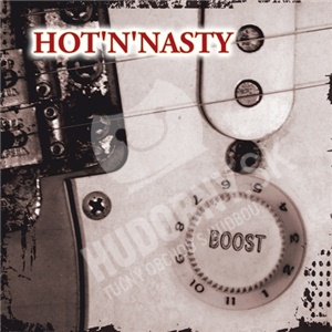 Hot'N'Nasty - Boost od 23,13 €