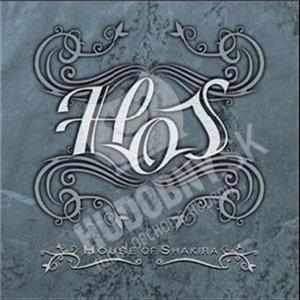 House Of Shakira - HoS od 17,40 €