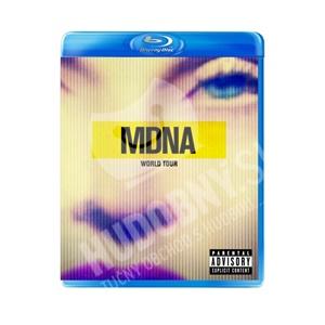Madonna - Mdna World Tour od 20,31 €