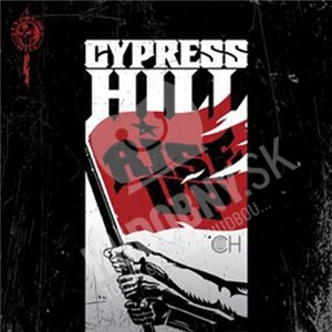 Cypress Hill - RISE UP(EDITET) od 15,58 €