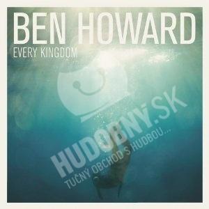 Ben Howard - Every Kingdom od 13,49 €