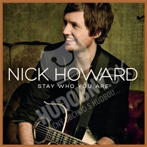 Nick Howard - Siegeralbum - Stay Who You Are od 10,33 €