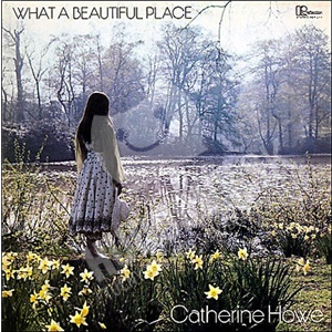 Catherine Howe - What A Beautiful Place od 21,36 €