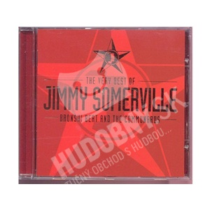 Jimmy Somerville - VERY BEST OF od 39,99 €