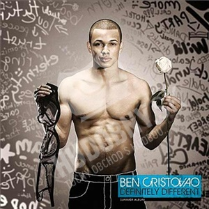 Ben Cristovao - DEFINITELY DIFFERENT od 0 €