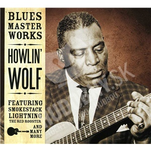 Howlin' Wolf - Blues Master Works od 5,74 €