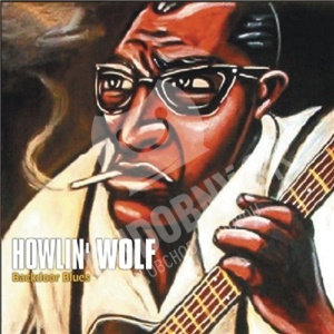 Howlin' Wolf - Backdoor Blues od 8,67 €
