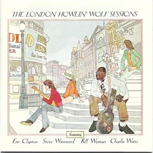 Howlin' Wolf - The London Howlin' Wolf Sessions (Deluxe Edition) od 28,42 €
