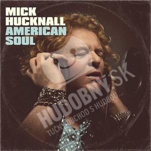 Mick Hucknall - American Soul od 6,53 €