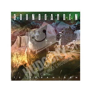 Soundgarden - Telephantasm od 10,33 €