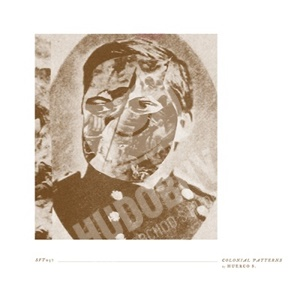 Huerco S. - Colonial Patterns od 21,14 €