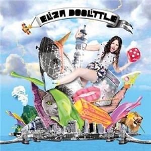 Eliza Doolittle - ELIZA DOOLITTLE od 6,53 €