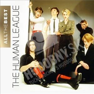 The Human League - All the Best od 0 €