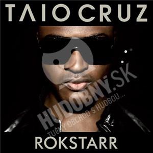 Taio Cruz - Rokstarr od 16,52 €