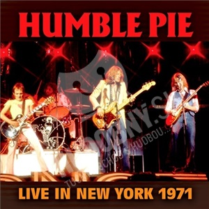 Humble Pie - Live in New York 1971 od 27,28 €