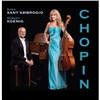Sara Sant'Ambrogio, Robert Koenig - The Chopin Collection