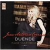 Jane Antonia Cornish - Duende in Luce & Clair-Obscur