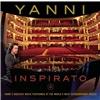 Yanni - Inspirato