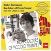 Markus Stockhausen - New Colours of Piccolo Trumpet