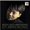 Kit Armstrong - Bach Ligeti Armstrong