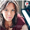 Daria van den Bercken - Handel - Suites for Keyboard