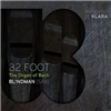 Bl!ndman - 32 Foot - The Organ Of Bach
