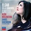 Alisa Weilerstein, Daniel Barenboim, Sir Edward Elgar - Cello Concerto