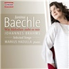 Janina Baechle, Markus Hadulla - Brahms - Selected Songs, Wie Melodien zieht es mir