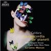 Andrea Marcon - Caldara - La concordia de' pianeti