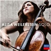Alisa Weilerstein - Solo
