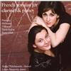 Sofija Molchanova, Lilian Akopova - French Sonatas for Clarinett & Piano