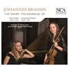 Terhi Dostal, Annemarie Aström - Brahms - FAE. Sonata & Two Sonatas Op. 120
