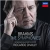 Gewandhausorchester Leipzig, Riccardo Chailly - Brahms - The Symphonies