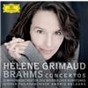 Hélene Grimaud, Wiener Philharmoniker, Andris Nelsons, Symphonieorchester des Bayerischen Rundfunks - Brahms - Piano Concertos