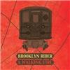 Brooklyn Rider - A Walking Fire