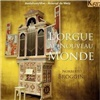Norberto Broggini - L'Orgue Au Nouveau Monde